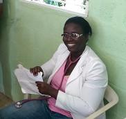 Dr. Suzie Belance Luxama